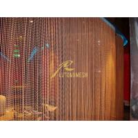 Wholesale Decorative beaded curtains room divider curtain from china suppliers