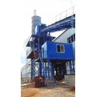 Wholesale 5.5Kw 650Kg Concrete Mixing Plant Aluminum Powder / Gypsum Mixer from china suppliers
