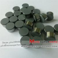 Wholesale PDC (Polycrystalline Diamond Compact) Cutter,PDC cutters from china suppliers