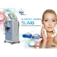 Wholesale 1200W Cool Body Sculpting Zeltiq Cryo Slimming Machine With Vacuum System from china suppliers