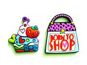 Wholesale PVC Advertising Gift Fridge Magnet Tag Sevenstargifts FMT101 from china suppliers