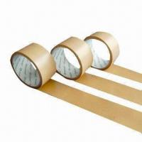 Wholesale Kraft Paper Tapes, Various Colors Available from china suppliers