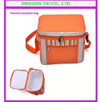 Wholesale Lunch bag, Thermal insulation bag, lunch tote bag from china suppliers
