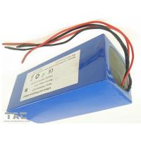 Wholesale LiFePO4 Battery Pack  51.2V  12AH  26650  16S4P for Electric Scooter from china suppliers