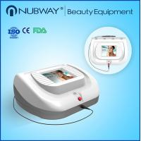 Buy cheap Newest High Quality 30MHZ Painless Thread Vein Vascular Removal Machine from wholesalers