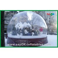 Wholesale Bubble Inflatable Air Tent from china suppliers