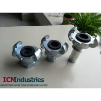 Wholesale high quality low price Australia type A air hose coupling/ Universal claw coupling from china suppliers