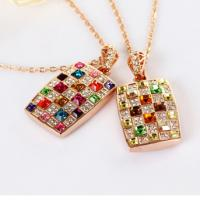Wholesale Ref No.: 105042 queen mothers day necklace birthstones jewellery online australia shop fashion jewelry from china suppliers