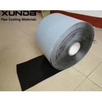 Wholesale Butyl Rubber Modify Welding Self Adhesive Bitumen Tape similar With Denso Brand from china suppliers