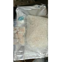 Wholesale 4CEC 4-Methyl Methcathinone Premium 4 cec    rice-shaped   Crystal 99.8% High Purity from china suppliers