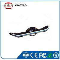 Wholesale Convenient Self Balancing Electric Skateboard One Wheel Easy To Learn from china suppliers