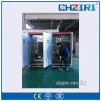 Wholesale Customized VFD speed control panel cabinet for water treatment industrial, bowing machine, submersible pump etc. from china suppliers