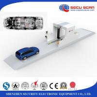 Wholesale Passenger Vehicle X Ray Security Scanner Small Vehicle Scanner / Car Scanner from china suppliers