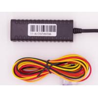 Wholesale Remote Cut Off Engine Via Relay Car GPS Tracker With Anti - Theft Function from china suppliers