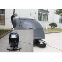 Wholesale Manual Commercial Floor Cleaning Equipment Dual Brush 13 Inch Technological from china suppliers