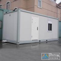 Wholesale Modern prefab container house With Long life time , Portable Coffee Koisk from china suppliers