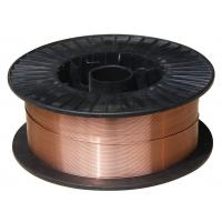 Quality CO2 gas shielded welding wire mig mag welding wire (AWS ER70S-6) for sale