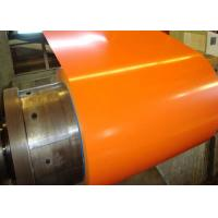 Wholesale Commercial PPGL PPGI Steel Sheet Coil High Light Reflectivity Reflection Ability from china suppliers