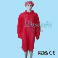 Wholesale Surgical uniform long sleeves lab coats uniform lab coat for adults and children from china suppliers