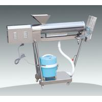 Quality High Speed China Hard Capsule Polishing Machine With Sorting And Rejection Function for sale