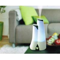 Wholesale 220V customized Mini USB Atomization Ultrasonic Mist Humidifier, Home Room Air purifier from china suppliers