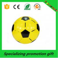 Wholesale Colorful PVC Plastic Inflatable Beach Balls Custom Promotional Products from china suppliers