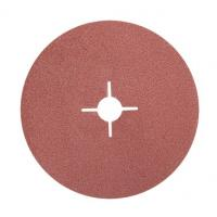 Wholesale Resin FIBER DISC Aluminium Oxide paper disc from china suppliers