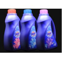 Wholesale Phosphate Free Ecos Homemade Laundry Detergent Liquid 2L / 3L For He Washers from china suppliers