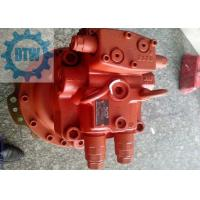 Wholesale Red  Hydraulic Swing Motor Parts Of Excavator Komstsu PC200-6 PC220-6 from china suppliers