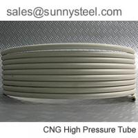 Wholesale CNG High Pressure Tube from china suppliers