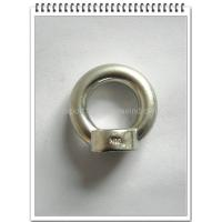 Wholesale top quality low price forged DIN eye nut from china suppliers