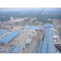 Wholesale H Section Profile Steel Pre Engineered Steel Buildings Fabrication from china suppliers