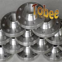 Wholesale ASTM A105  RF WN FLANGES from china suppliers