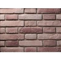 Wholesale Type C series,Mixed sizes clay old style and antique texture thin veneer brick for wall decoration from china suppliers