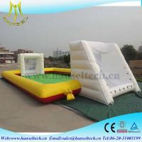 Wholesale Hansel PVC high quality used amusement equipment in the mall from china suppliers