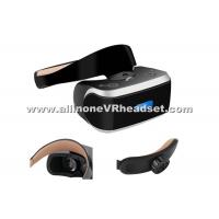 Wholesale Black Professional Wireless VR Headset Mini With Eyes Protection Screen from china suppliers