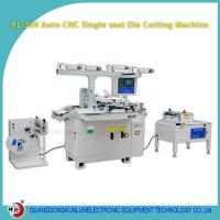 Quality Fully Automatic Hot Foil Stamping Die Cutting Equipment for sale