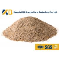 Wholesale Customized Specification Fish Meal Powder Provide Third Party Inspection from china suppliers