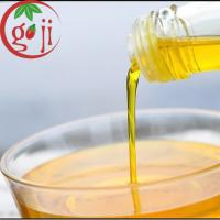 Buy cheap New arrived Ningxia Goji seeds oil/ goji berry oil/Wolfberry Seeds OIl from wholesalers
