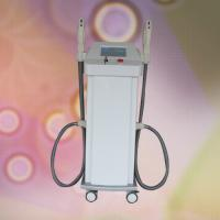 Wholesale IPL Hair Removal Beauty Machine for Pigment Removal , Acne Removal and skin care from china suppliers