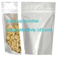 Wholesale Aluminum Foil Bags, Stand up Pouches, Polypropylene Pouches from china suppliers