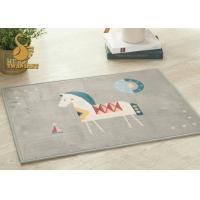Wholesale Swanlake 100% Polypropylene Outdoor Mats Waterproof With Nonwoven Backing from china suppliers
