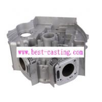 Wholesale Die Casting Generator Cover / Motorcycle Engine Parts with SGS, ISO, RoHS from china suppliers