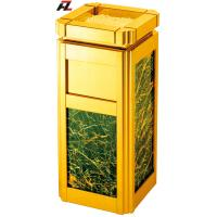 Wholesale Luxurious Lobby Ashtray Bin-Waste Bin and Ash Tray from china suppliers