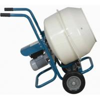 Wholesale 120L Electric Construction Roll Mini Concrete Mixer 220V - 240V SUNFINE from china suppliers