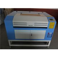 Wholesale 130W Laser Tube Co2 Laser Engraving Machine Equipment For Wood / Bamboo / Marble from china suppliers