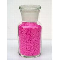Wholesale pink speckles colorful speckles sodium sulfate speckles for detergent powder from china suppliers