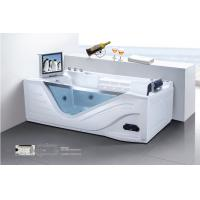 Wholesale Sanitary ware, Bathtubs, Jacuzzi, Massage bathtub,WHIRLPOOL HB8065 1900X1000X700 from china suppliers