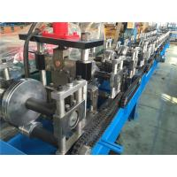 Wholesale Wall Panel Roll Forming Machine , Sheet Metal Forming Machines For House Building from china suppliers