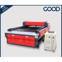 Wholesale Roller blind automatic laser cutting machine/automatic feeding roller  blinds machines from china suppliers